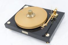 Turntable Fonica F802 2014 | Fonica music