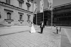 There comes a moment in life, when all fairytale dreams can to come true. Munich, Fairytale, Street View, In This Moment, Wedding, Fairy Tail, Valentines Day Weddings, Fairytail, Mariage