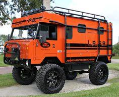 Land Rover Palm Beach >> The Goss Fc 101