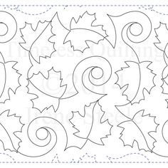 Timeless Maple Leaf - 13""