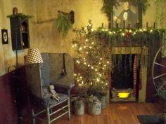 love the make-do fireside chair