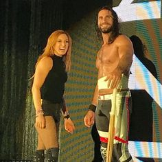 Wwe Seth Rollins, Seth Freakin Rollins, Becky Lynch, Becky Wwe, Wwe Couples, Wwe Pictures, The Shield Wwe, Rebecca Quin, Nxt Divas