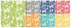 Thibaut South Seas paradise background wallpaper