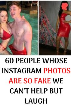 60 people whose Instagram photos are so fake we can't help but laugh Clothes Shops Uk, Crochet Lace Edging, Bear Wallpaper, Hobbies That Make Money, Brand Book, Clothing Hacks, Good Jokes, Braids For Long Hair, Funny Facts