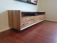 TV Units — Quality Hardwood Furniture Floating Tv Cabinet, Floating Tv Unit, Tv Furniture, Hardwood Furniture, Rustic Wooden Coffee Table, Wormy Chestnut, Corner Tv Unit, Fireplace Tv Wall, Tv Unit Decor