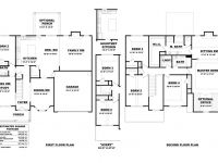 The Avery | Floor Plans | Winchester Builders
