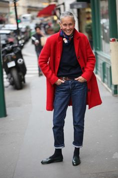 the grown-up guide to great style
