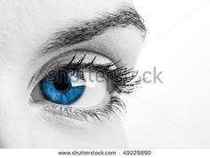 Olho Humano Fotos, imagens e fotografias Stock | Shutterstock