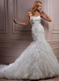 MORE INFO: Maggie Sottero Wedding Dress Ivandra  http://www.trudysbrides.com/Maggie-Sottero-Dresses.asp#