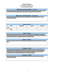 Daily Construction Report Template   Free Word Pdf Documents