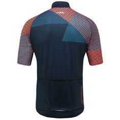 Wiggle | dhb Blok Prism Lightweight Roubaix SS Jersey | Short Sleeve Cycling Jerseys