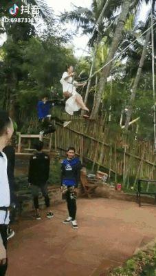 Very cool swing