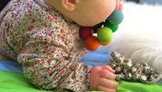 A quoi joue mon bébé ? [6- 9 mois]