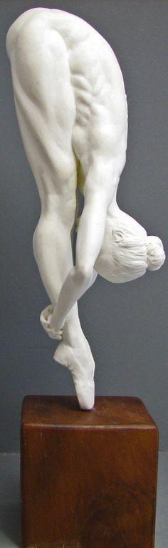 On Pointe by Art Of Elysee