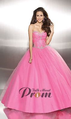 Wish I'd have had this to wear to prom back in the day