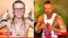 Riff Raff: I'm Giving Up Cocaine and Molly...But Not Weed   http://prettyhollywoodgossip.blogspot.com/