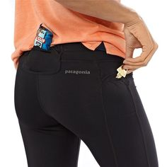 patagonia women's velocity running capris $69 highly recommended
