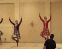 scottish dancing Performing+the+Highland+Fling+at+the+North+American+Championship+in+Saratoga,+NY,+July+2006.