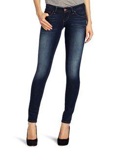 Levi's Misses Bold Curve ID Skinny Jean « Impulse Clothes