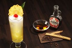 Southern Passion. Click through for the recipe!