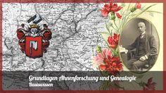 Genealogie Ahnenforschung in alt Österreich