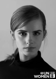 Emma Watson: Goodwill Ambassador for UN Women