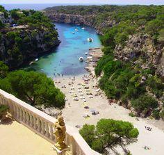 Cala Pi - #Mallorca - Spain