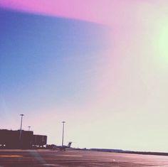 Pista do Aeroporto de Campinas