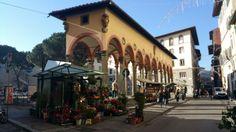 Always fantastic!  #Florence #piazzadeiciompi