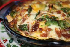 Gojee - Ham Quiche by Asian in America