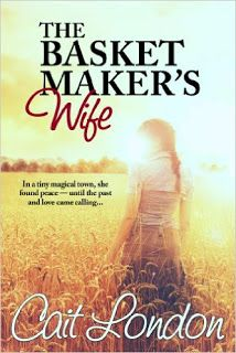 Awesome Romance: The Basket Maker's Wife by @CaitLondon 99¢ #Kindle...