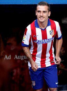 Antoine Griezmann - Atletico de Madrid