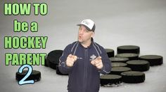 How to Be a Hockey Parent 2: Watch my Tips & Tricks to get your Kid from Mites to the NHL!