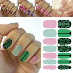 K5686-2016-New-Water-Transfer-Foil-Nails-Art-Sticker-Fashion-Green-Simple-Manicure-Decor-Decals-Wraps.jpg