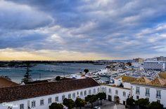 Teresa Fndz Photography:  Tarde de Inverno - Faro