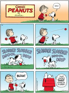 Today on Peanuts - Comics by Charles Schulz Snoopy Cartoon, Snoopy Comics, Peanuts Cartoon, Funny Comics, Peanuts Comics, Peanuts Gang, Charlie Brown And Snoopy, Snoopy Love, Snoopy And Woodstock