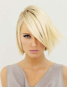 Image result for chin length haircuts growing out