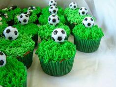 decoração de festa estilo futebol - Pesquisa Google