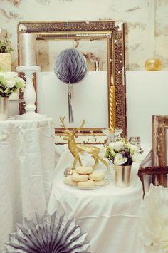 Shooting inspiration deco mariage hiver dore et blanc - La Fiancee du Panda blog mariage-289