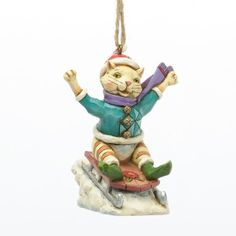 Jim Shore for Enesco Heartwood Creek Christmas Cat on Sled Ornament, 3.5-Inch Jim Shore for Enesco http://www.amazon.com/dp/B00DGS9X5Q/ref=cm_sw_r_pi_dp_zDx9tb031FZHP