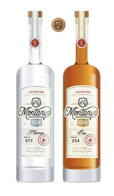 Montanya Rum Labels by Jared Jacob (scheduled via http://www.tailwindapp.com?utm_source=pinterest&utm_medium=twpin&utm_content=post12977884&utm_campaign=scheduler_attribution)