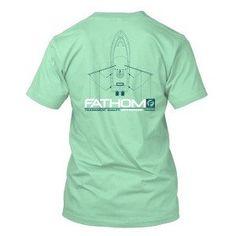 Fathom Strung Out T-Shirt