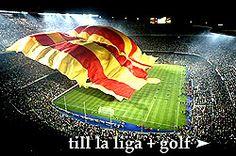 Kombinera golf på Emporda Golfresort med fotboll på Camp Nou. (3 dagar i Barcelona och 4 dagar på Emporda)