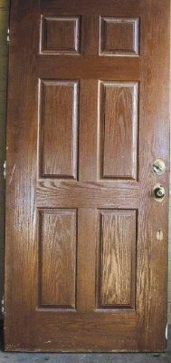 Tips For Refinishing A Fiberglass Door