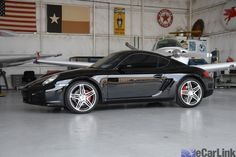 2008 Porsche Cayman S Design Edition 1