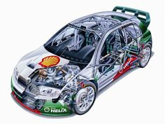 Backgrounds In High Quality - wrc racing backround by Rylan Edwards Cutaway, Sport Cars, Race Cars, Monte Carlo, Auto Volkswagen, Volkswagen Group, Nascar, Vw Gol, Racing Seats