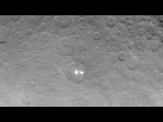 NASA Now Says Ceres Has Lots and Lots of Lights | Mysterious Universe