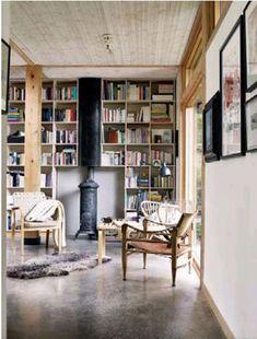 PressReader.com - Your favorite newspapers and magazines. Bookcase, Shelves, Magazines, Living Room, Inspiration, Instagram, Stockholm, Home Decor, Journals