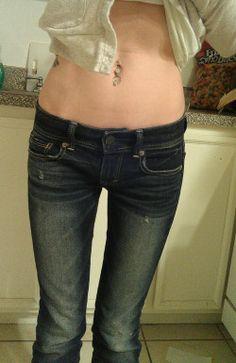 "laelapslost: ""New jeans """