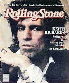 Keith Richards ♡